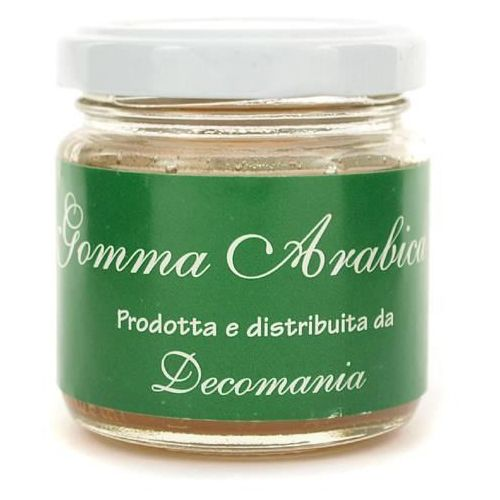 Гуммиарабик Gomma arabica для декупажа Decomania