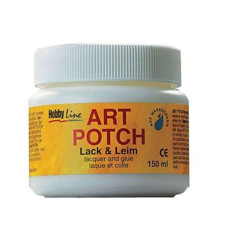 Клей-лак Art-Potch HobbyLine