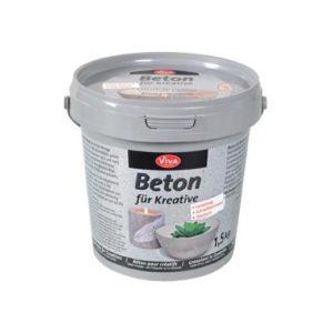 Сухая смесь для приготовления декоративного бетона
