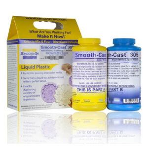 Жидкий пластик Smooth-Cast 305